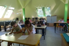 Konkurs ortograficzny IV - VI
