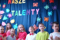 Nasze talenty