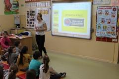 """Realizacja programu """"Ratujemy i Uczymy Ratować"""" dzięki Fundacji WOŚP"""