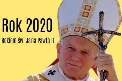 Święty Jan Paweł II w oczach dziecka