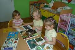 Warsztaty w przedszkolu
