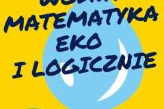 """Konkurs """"Wodna matematyka eko i logicznie"""""""