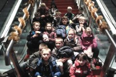 Wycieczka do kina w Częstochowie