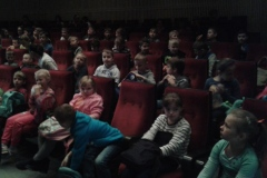 Wycieczka do teatru