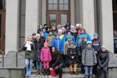 Wycieczka do Częstochowy