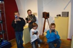 Wystawa optyki